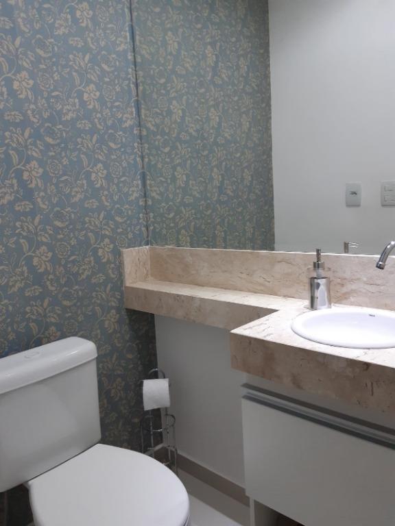 FOTO11 - Apartamento 3 quartos à venda Itatiba,SP - R$ 700.000 - AP1041 - 13
