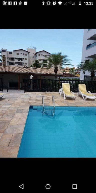 FOTO13 - Apartamento 2 quartos à venda Guarujá,SP - R$ 325.000 - AP1042 - 15