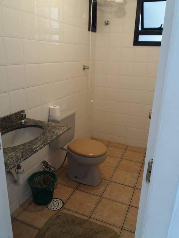 FOTO14 - Apartamento 2 quartos à venda Guarujá,SP - R$ 325.000 - AP1042 - 16