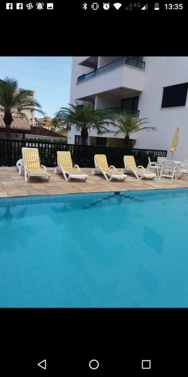 FOTO15 - Apartamento 2 quartos à venda Guarujá,SP - R$ 325.000 - AP1042 - 17