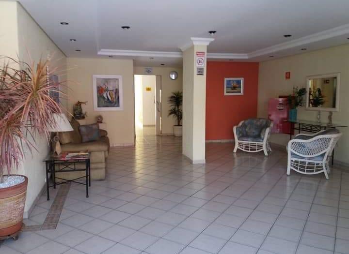 FOTO3 - Apartamento 2 quartos à venda Guarujá,SP - R$ 325.000 - AP1042 - 5