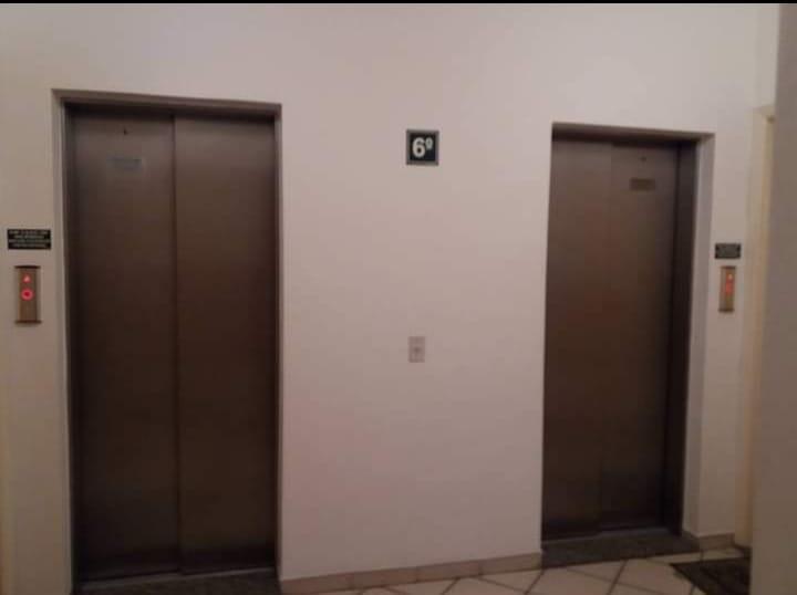FOTO4 - Apartamento 2 quartos à venda Guarujá,SP - R$ 325.000 - AP1042 - 6