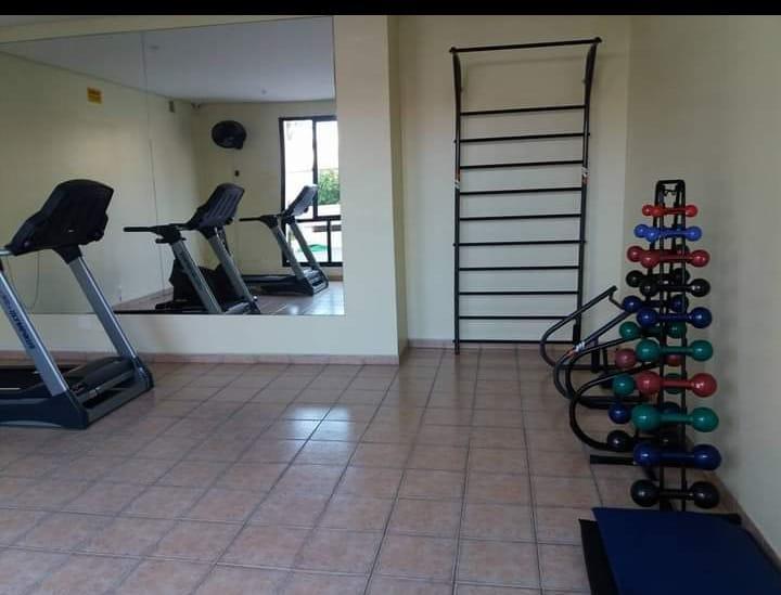 FOTO9 - Apartamento 2 quartos à venda Guarujá,SP - R$ 325.000 - AP1042 - 11