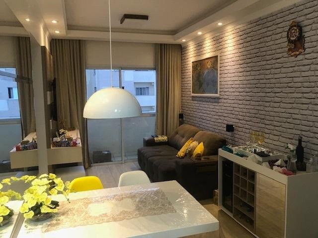 FOTO0 - Apartamento 2 quartos à venda Itatiba,SP - R$ 270.000 - AP1056 - 1