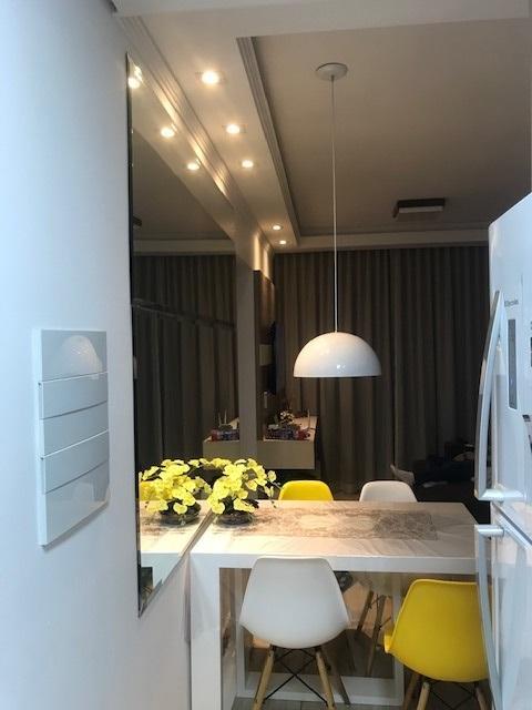 FOTO1 - Apartamento 2 quartos à venda Itatiba,SP - R$ 270.000 - AP1056 - 3