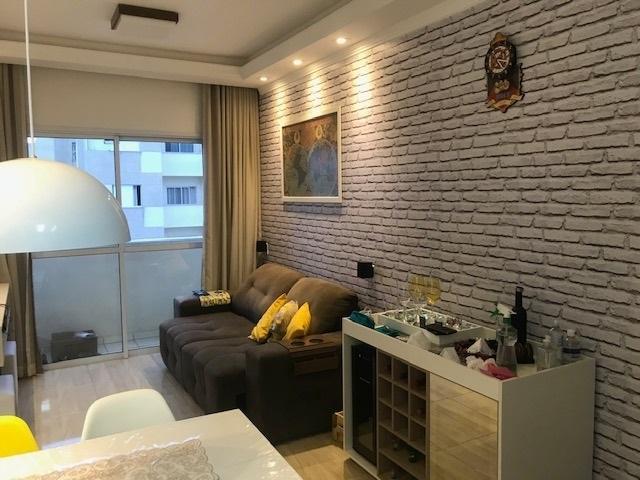 FOTO2 - Apartamento 2 quartos à venda Itatiba,SP - R$ 270.000 - AP1056 - 4