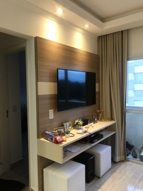 FOTO3 - Apartamento 2 quartos à venda Itatiba,SP - R$ 270.000 - AP1056 - 5