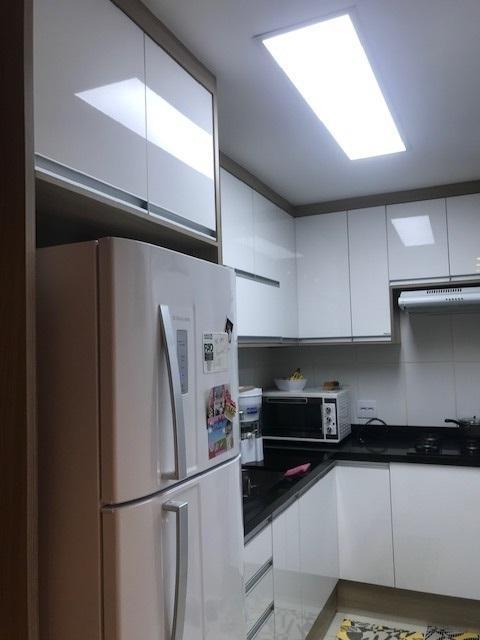 FOTO4 - Apartamento 2 quartos à venda Itatiba,SP - R$ 270.000 - AP1056 - 6