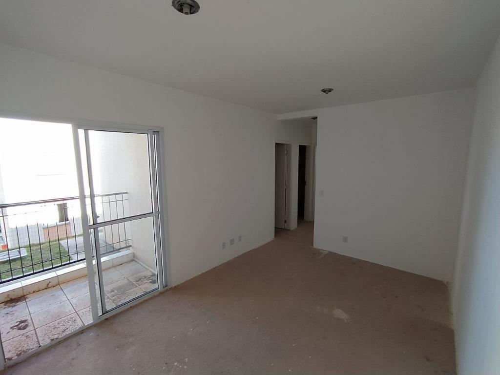 FOTO0 - Apartamento 2 quartos à venda Itatiba,SP - R$ 200.000 - AP1057 - 1