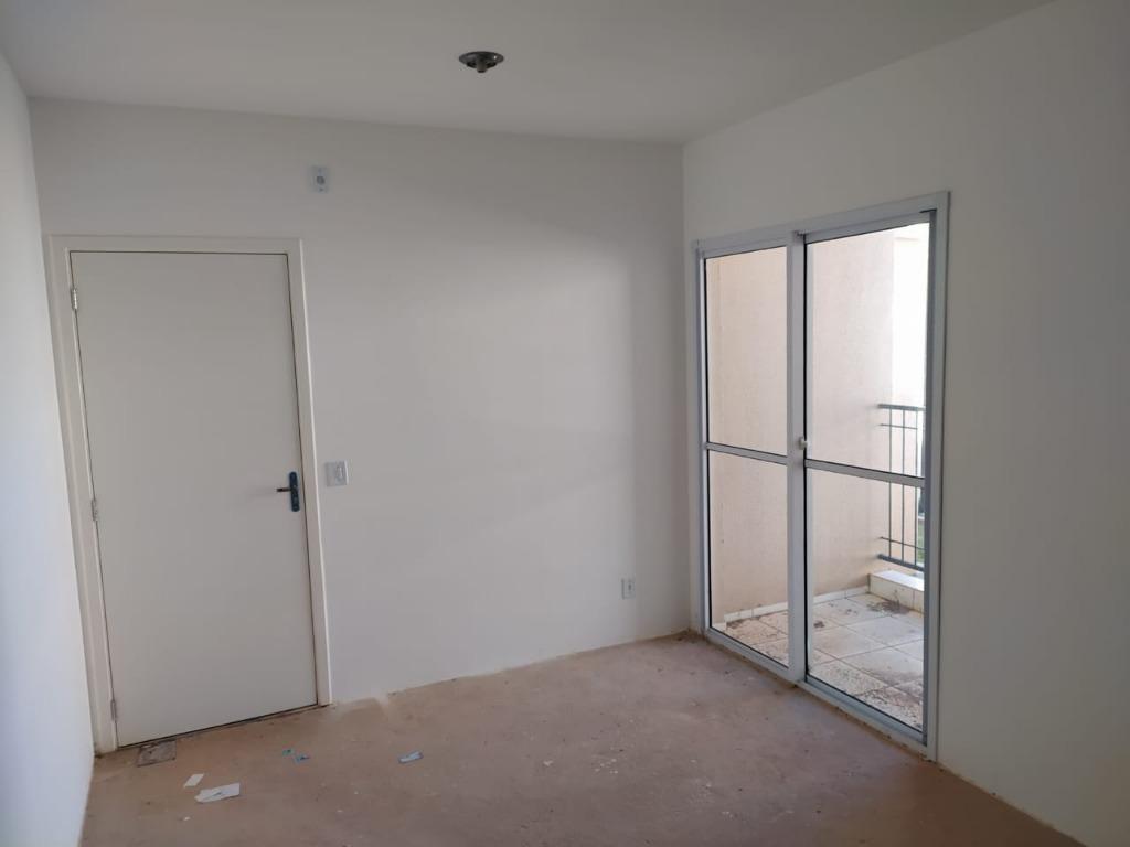 FOTO2 - Apartamento 2 quartos à venda Itatiba,SP - R$ 200.000 - AP1057 - 4