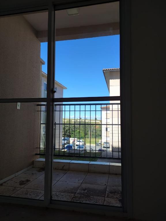 FOTO8 - Apartamento 2 quartos à venda Itatiba,SP - R$ 200.000 - AP1057 - 10