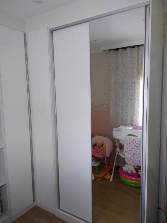 FOTO1 - Apartamento 2 quartos à venda Itatiba,SP - R$ 270.000 - AP1064 - 3