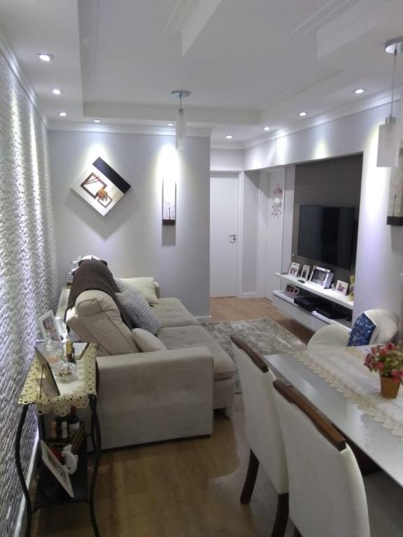 FOTO2 - Apartamento 2 quartos à venda Itatiba,SP - R$ 270.000 - AP1064 - 4