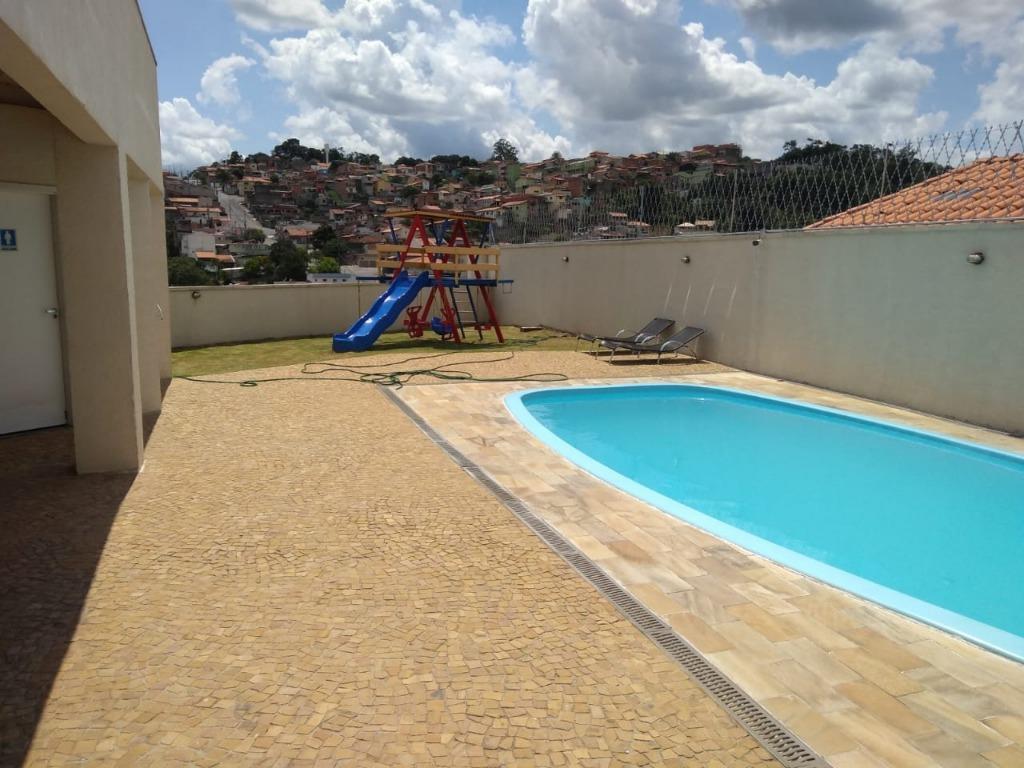 FOTO3 - Apartamento 2 quartos à venda Itatiba,SP - R$ 270.000 - AP1064 - 5
