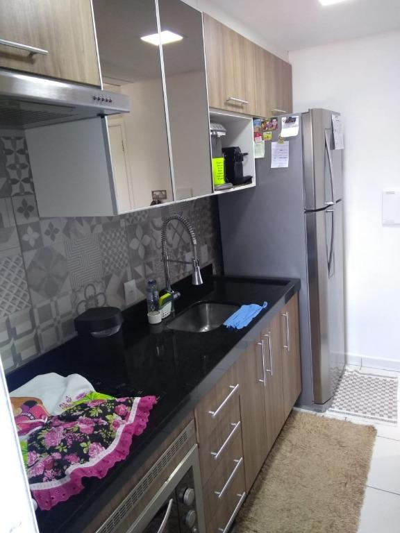 FOTO4 - Apartamento 2 quartos à venda Itatiba,SP - R$ 270.000 - AP1064 - 6
