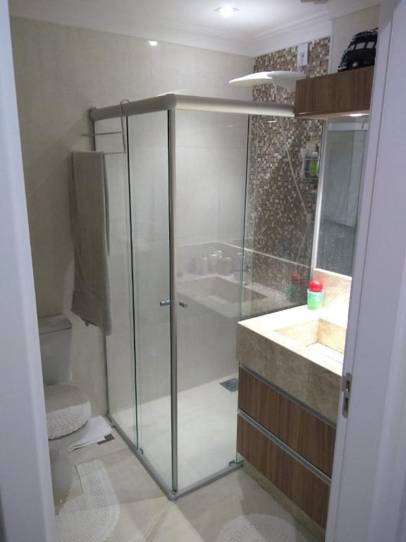 FOTO7 - Apartamento 2 quartos à venda Itatiba,SP - R$ 270.000 - AP1064 - 9