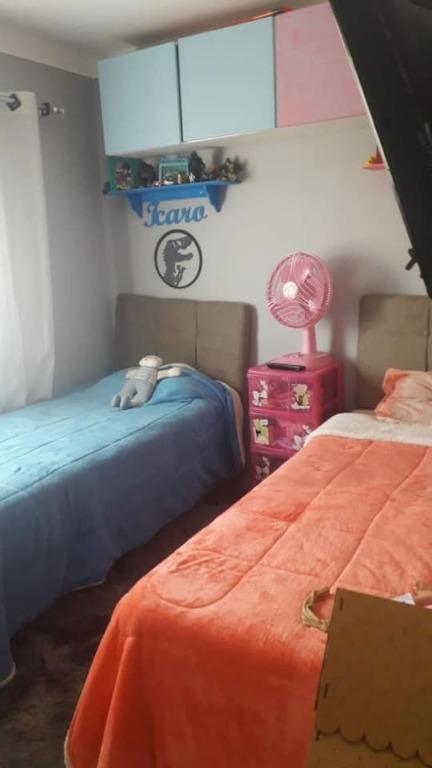 FOTO0 - Apartamento 2 quartos à venda Itatiba,SP - R$ 265.000 - AP1065 - 1