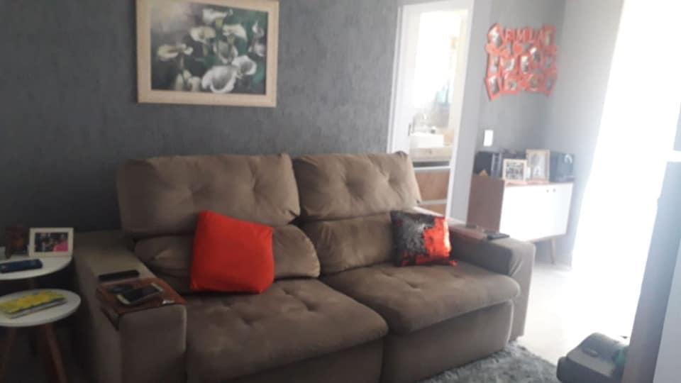 FOTO1 - Apartamento 2 quartos à venda Itatiba,SP - R$ 265.000 - AP1065 - 3