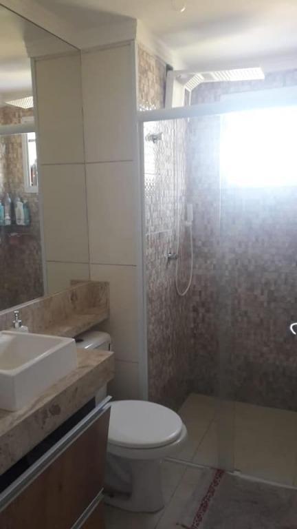 FOTO3 - Apartamento 2 quartos à venda Itatiba,SP - R$ 265.000 - AP1065 - 5