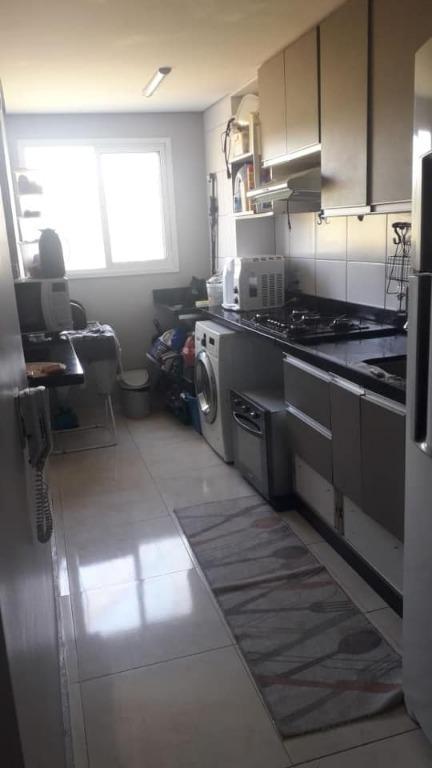 FOTO4 - Apartamento 2 quartos à venda Itatiba,SP - R$ 265.000 - AP1065 - 6