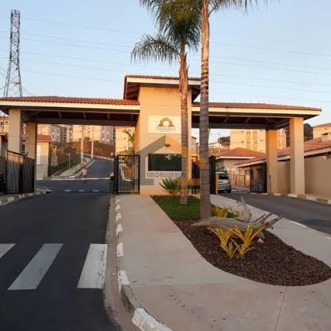 FOTO1 - Apartamento 2 quartos à venda Itatiba,SP - R$ 260.000 - AP1067 - 3