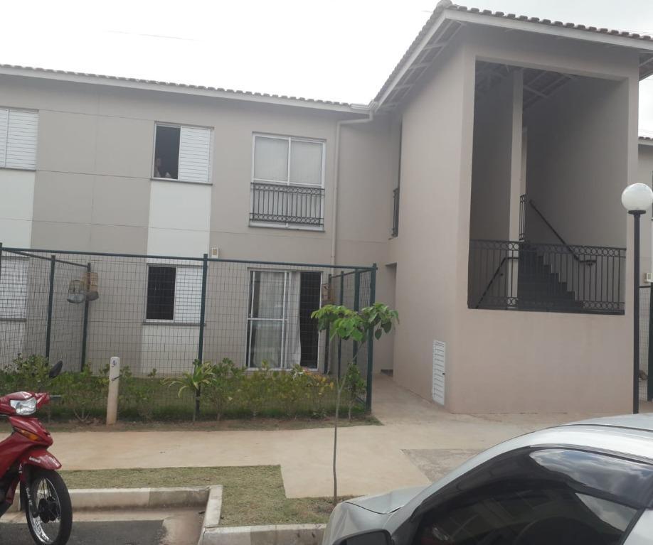 FOTO14 - Apartamento 2 quartos à venda Itatiba,SP - R$ 260.000 - AP1067 - 16