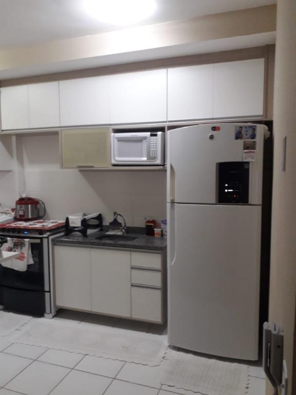 FOTO2 - Apartamento 2 quartos à venda Itatiba,SP - R$ 260.000 - AP1067 - 4