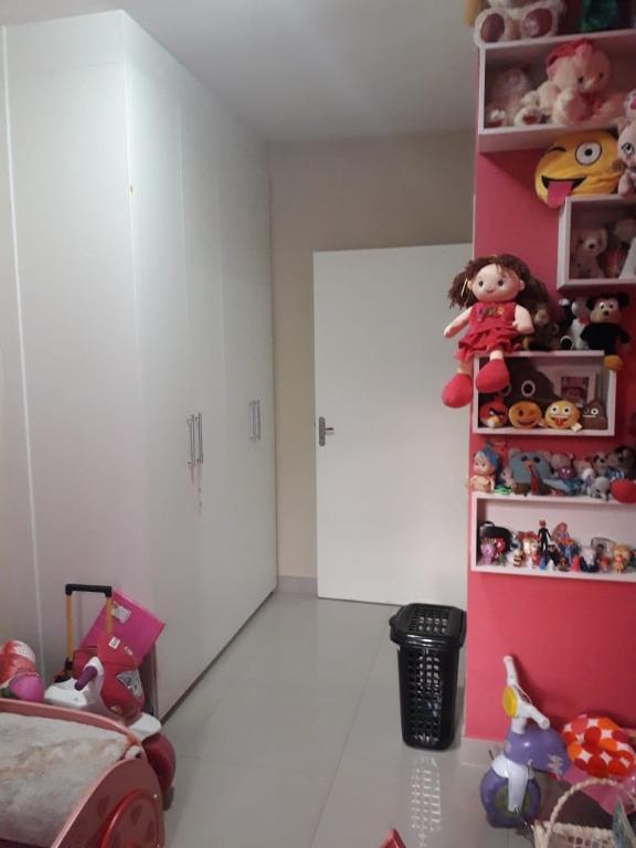 FOTO5 - Apartamento 2 quartos à venda Itatiba,SP - R$ 260.000 - AP1067 - 7