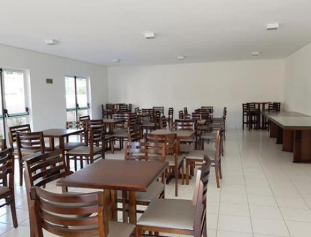 FOTO8 - Apartamento 2 quartos à venda Itatiba,SP - R$ 260.000 - AP1067 - 10