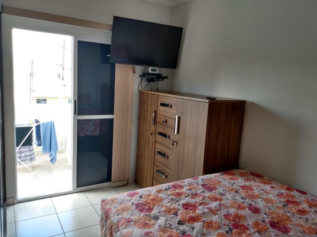FOTO1 - Apartamento 2 quartos à venda Itatiba,SP - R$ 230.000 - AP1070 - 3