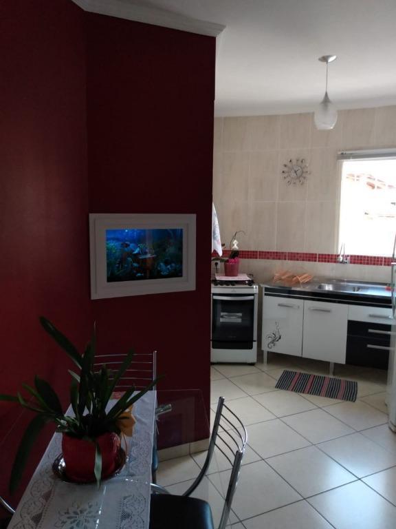 FOTO4 - Apartamento 2 quartos à venda Itatiba,SP - R$ 230.000 - AP1070 - 6