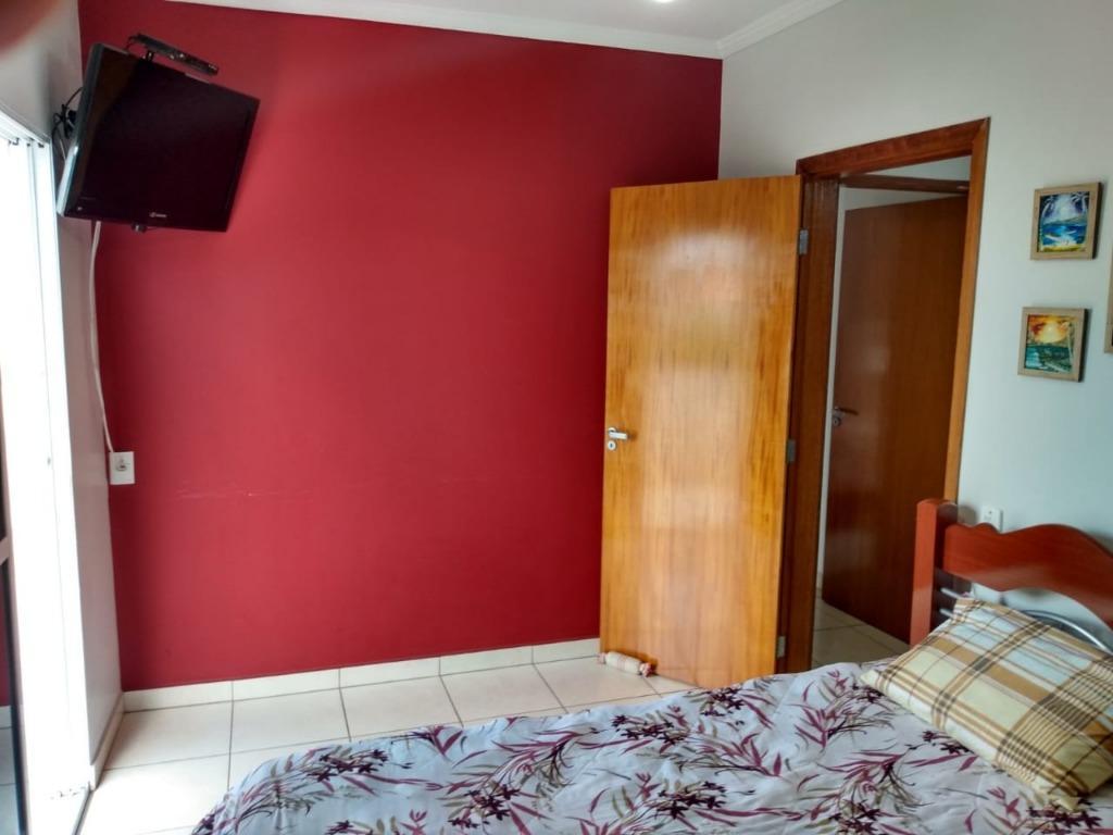 FOTO6 - Apartamento 2 quartos à venda Itatiba,SP - R$ 230.000 - AP1070 - 8