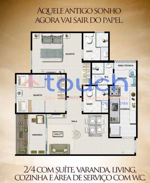 BOOK CARCASSONNE-4 - Residencial Torre Carcassonne - TIAP20012 - 23