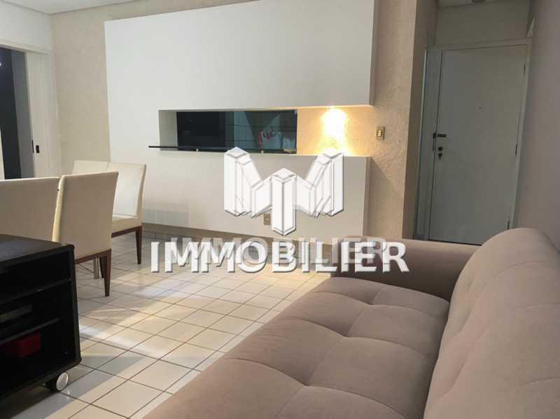 5da4a417-0b6e-40f6-81c0-0d8d14 - Apartamento 3 quartos à venda Teresina,PI - R$ 320.000 - IMAP30006 - 1