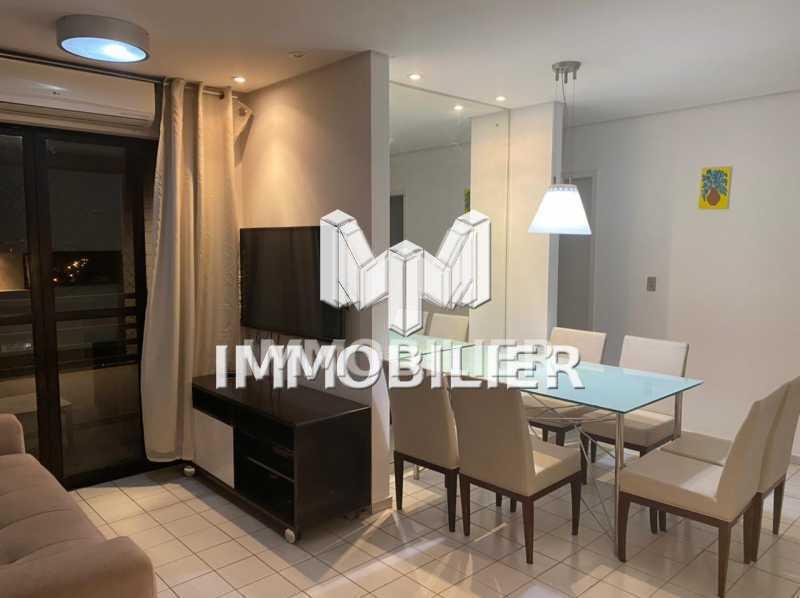 c02ee71d-f697-46d3-8f28-a98c03 - Apartamento 3 quartos à venda Teresina,PI - R$ 320.000 - IMAP30006 - 4