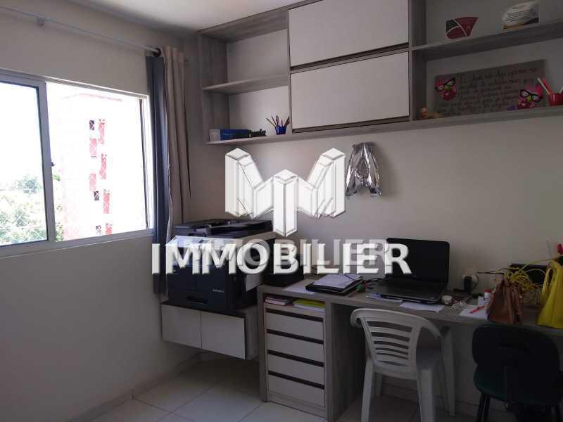 . - Apartamento 3 quartos à venda Teresina,PI - R$ 290.000 - IMAP30009 - 1