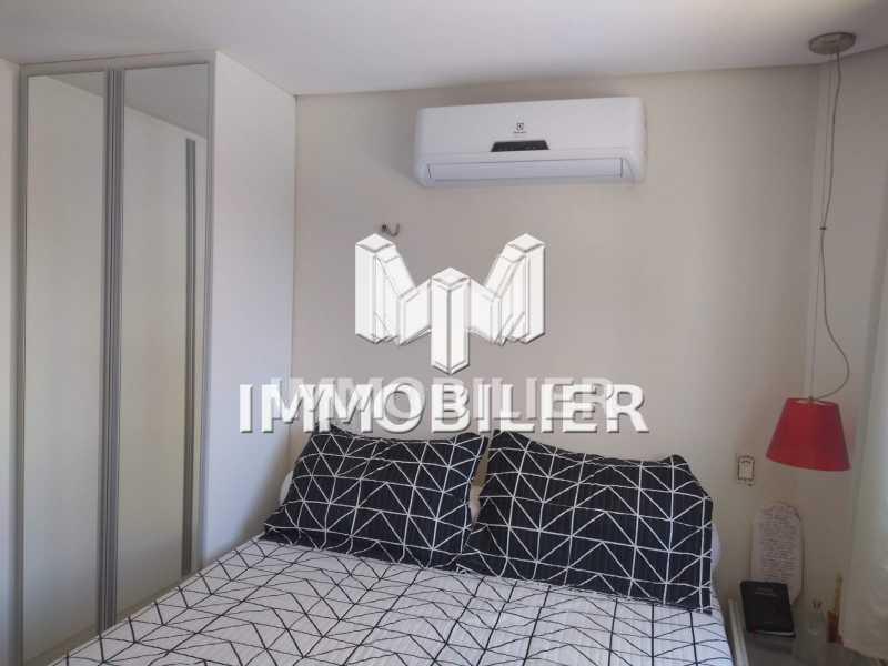 . - Apartamento 3 quartos à venda Teresina,PI - R$ 290.000 - IMAP30009 - 3