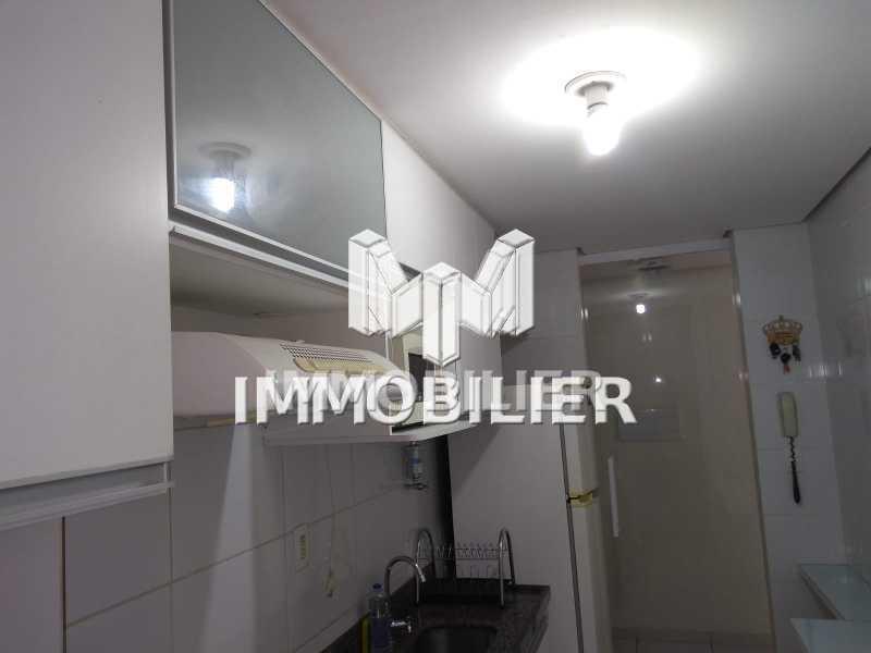 . - Apartamento 3 quartos à venda Teresina,PI - R$ 290.000 - IMAP30009 - 4