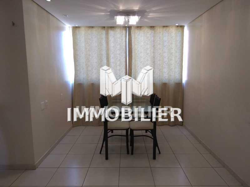 . - Apartamento 3 quartos à venda Teresina,PI - R$ 290.000 - IMAP30009 - 5