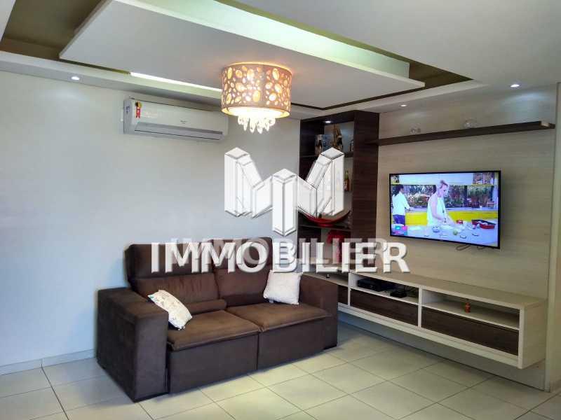 . - Apartamento 3 quartos à venda Teresina,PI - R$ 290.000 - IMAP30009 - 6
