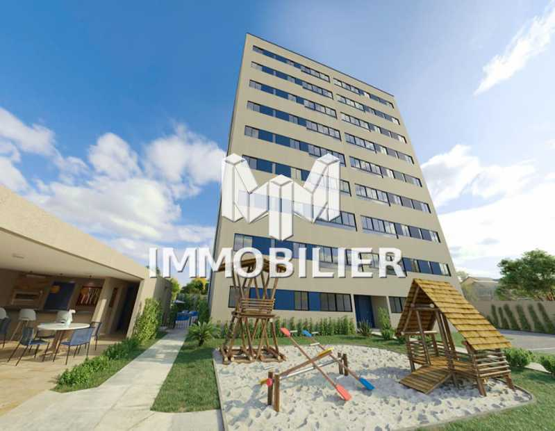 maison 3411 - Apartamento 3 quartos à venda Teresina,PI - R$ 273.954 - IMAP30012 - 5