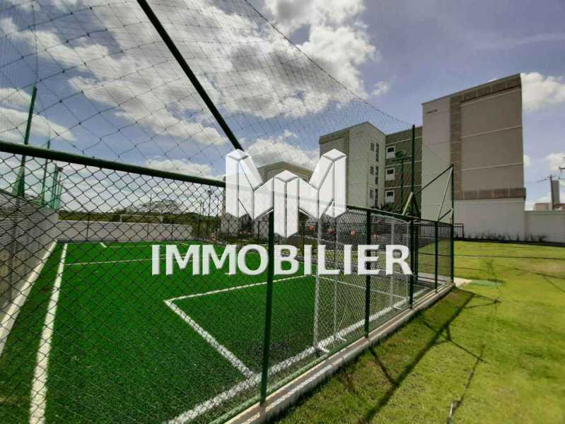 terrazzo horizonte - Apartamento 2 quartos à venda Teresina,PI - R$ 157.990 - IMAP20005 - 5