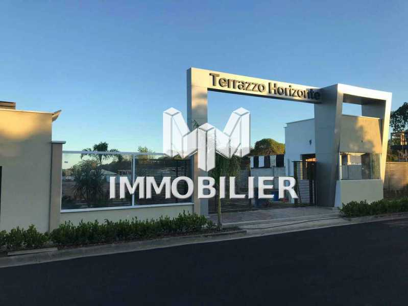 terrazzo horizonte - Apartamento 2 quartos à venda Teresina,PI - R$ 157.990 - IMAP20005 - 1
