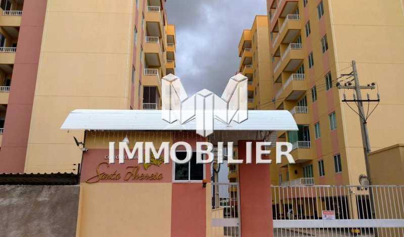 SANTA-THERESA-3-2. - Apartamento 3 quartos à venda Teresina,PI - R$ 300.000 - IMAP30020 - 1
