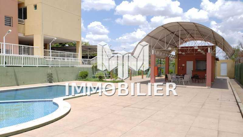 SANTA-THERESA-3-2. - Apartamento 3 quartos à venda Teresina,PI - R$ 300.000 - IMAP30020 - 3