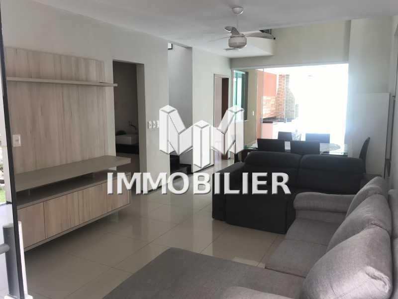IMG_5304 - Casa em Condomínio 7 quartos à venda Teresina,PI - R$ 850.000 - IMCN70001 - 5