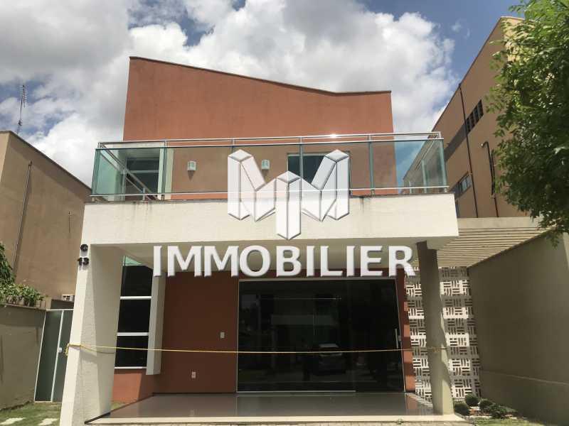 IMG_5333 - Casa em Condomínio 7 quartos à venda Teresina,PI - R$ 850.000 - IMCN70001 - 1