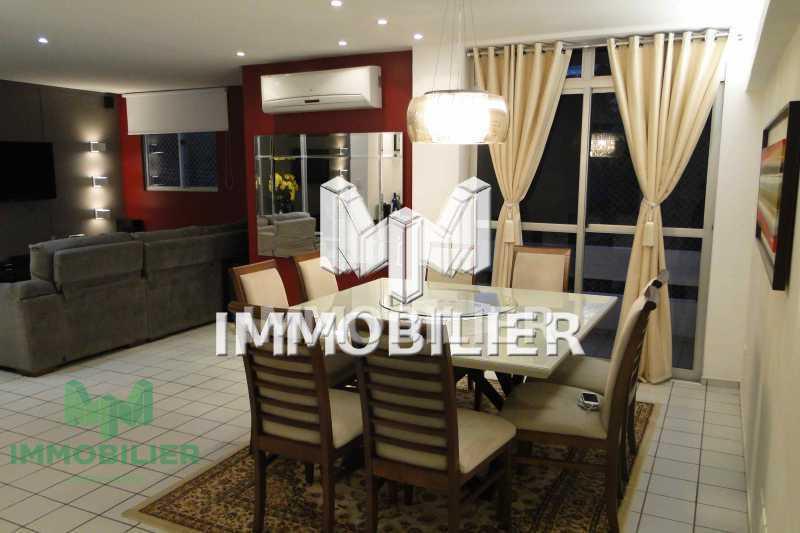 . - Apartamento 3 quartos à venda Teresina,PI - R$ 295.000 - IMAP30001 - 1