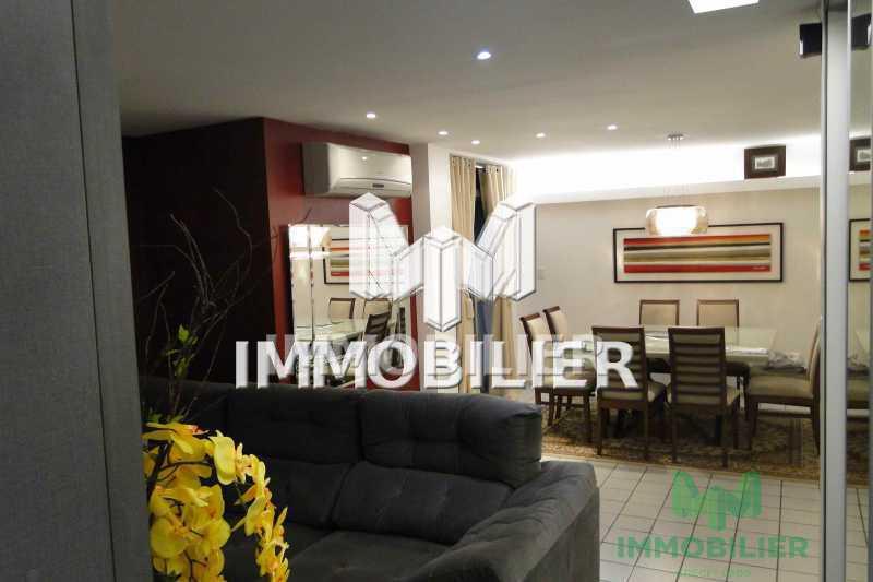 . - Apartamento 3 quartos à venda Teresina,PI - R$ 295.000 - IMAP30001 - 3