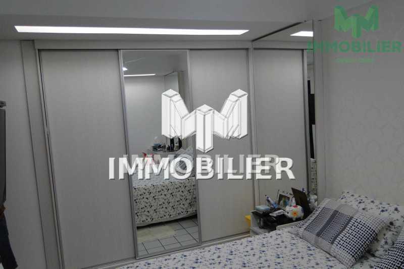 . - Apartamento 3 quartos à venda Teresina,PI - R$ 295.000 - IMAP30001 - 4